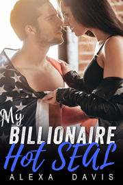 My Billionaire Hot Seal - Alexa Davis book summary