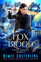 Aimee Easterling - Fox Blood artwork