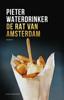 Pieter Waterdrinker - De rat van Amsterdam portada