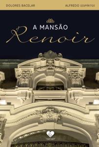 A mansão Renoir Book Cover