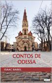 CONTOS DE ODESSA - Isaac Babel Book Cover