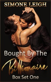 Bought By The Billionaire Box Set One Books 1 6