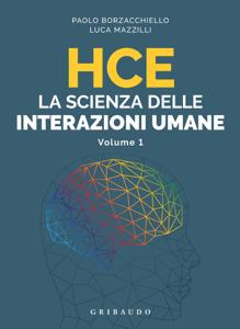 HCE La scienza delle interazioni umane Copertina del libro