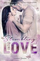 Aurora Rose Reynolds - Stumbling Into Love artwork