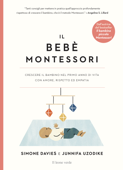 Il bebè Montessori Book Cover