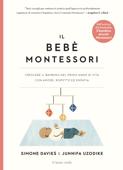 Il bebè Montessori Book Cover
