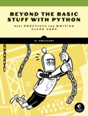 Beyond the Basic Stuff with Python
