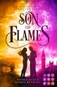 Son of Flames (Die Geschichte von Kyron und Salina  2)