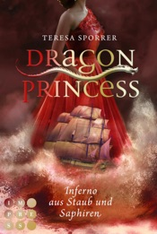 Dragon Princess 2: Inferno aus Staub und Saphiren