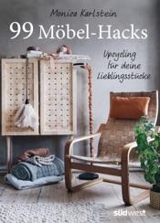 Download and Read Online 99 Möbel-Hacks