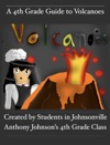 A 4th Grade Guide To Volcanoes