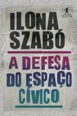 A defesa do espaço cívico Book Cover