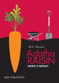 Agatha Raisin – Morti e sepolti Book Cover