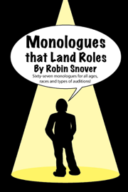 Monologues That Land Roles
