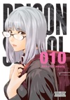 Prison School Vol 10