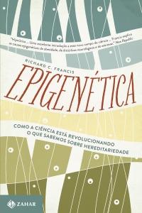 Epigenética Book Cover