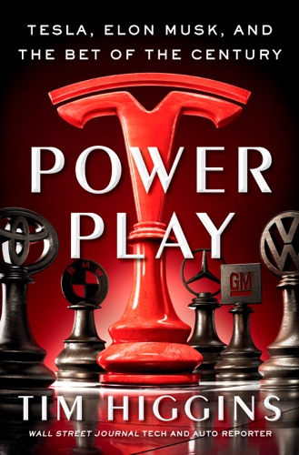 Power Play E-Book Download