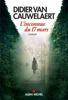Didier van Cauwelaert - L'Inconnue du 17 mars Grafik