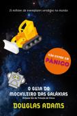 O guia do mochileiro das galáxias Book Cover