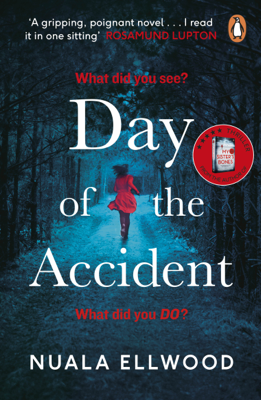 Nuala Ellwood - Day of the Accident book