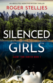 Silenced Girls Book Cover