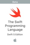 The Swift Programming Language Swift 5 Beta