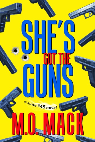 She's Got the Guns E-Book Download