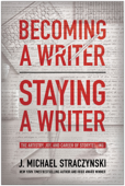 Becoming a Writer, Staying a Writer