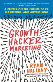 Growth Hacker Marketing PDF Download