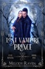 The Lost Vampire Prince