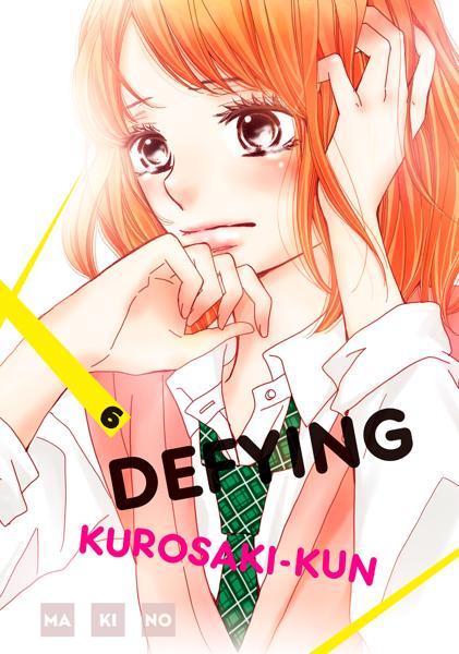 Download Defying Kurosaki-kun Volume 6 PDF Full