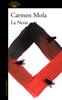 Carmen Mola - La Nena (Inspectora Elena Blanco 3) portada