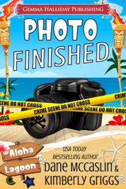 Photo Finished book