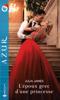 Julia James - L'époux grec d'une princesse illustration