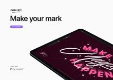Mark Your Mark