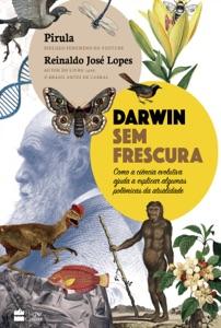 Darwin sem frescura Book Cover