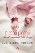 Piccoli piccoli Book Cover
