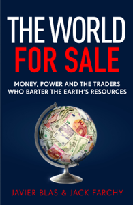 The World for Sale Copertina del libro