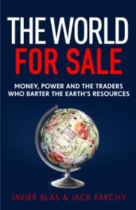 The World for Sale Boekomslag