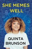 She Memes Well Book Cover