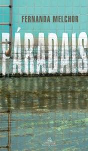 Paradais Book Cover