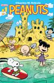 Peanuts #1 Book Cover