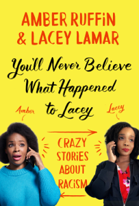 You'll Never Believe What Happened to Lacey Buch-Cover