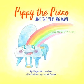 Pippy The Piano And The Very Big Wave
