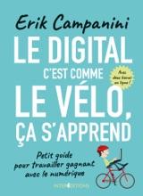 Le Digital, C'est Comme Le Vélo, ça S'apprend