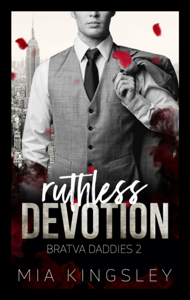 Ruthless Devotion Buch-Cover