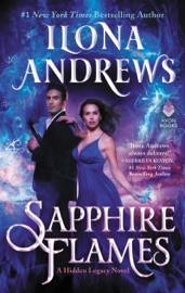 Sapphire Flames PDF Download