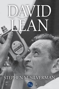 David Lean Couverture de livre