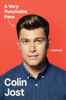 Colin Jost - A Very Punchable Face  artwork