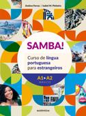 SAMBA! Book Cover